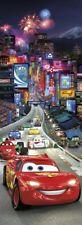 Wall mural photo wallpaper Disney Cars chlildren's bedroom giant poster style