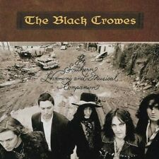 The Black Crowes - The Southern Harmony And Musical Companion - CD Neu & OVP