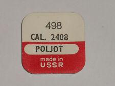 Poljot 2408 friction washer / part 498