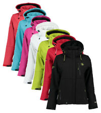 Giubbotto Geographical Norway Tchika Donna Softshell Jacket Anapurna Woman