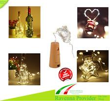 /800/LED Naked Wire//Pin Filo Catena Luminosa Konstsmide 6386/