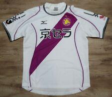 J-League Jersey Shirt Kyoto Sanga Mizuno 100% Original 2005 Away Japan Soccer