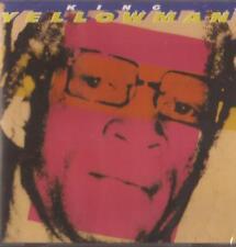 Yellowman - King CD ( 2012 ) NEW / SEALED
