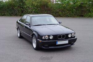 Sportspiegel EVO1 BMW 5er E34 Sport Spiegel M5 Mirror Limousine
