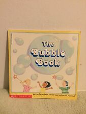 The Bubble Book by Lisa Feder-Feitel (1994) PB
