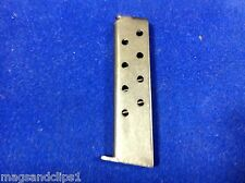 Victoria arms pocket 32 acp.  8 rounds Magazine ITEM# 77