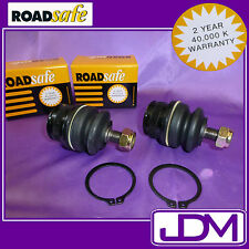 Pair of FORD Falcon EA, EB, ED, EF, EL Lower Ball Joint ROADSAFE