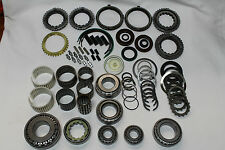 97-04 Corvette LS1/LS6 T56 Level 1 Overhaul Rebuild Kit Package