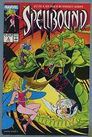 Spellbound #2 (1988) Marvel B
