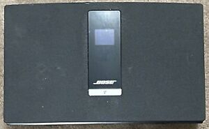USED BOSE SoundTouch 20 Series II Wireless Music System White model 355589 2013