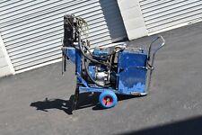 Graco Viscount Ii Hydraulic Pump With Motor