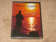 CLASSIC PATTERNS LIFE ON THE PRO TOURNAMENT TRAIL DVD BASSMASTERS ELITE SERIES