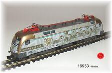 Trix 16953 locomotive électrique BR Il 64 U2 de la VMR «Goldteam-lok» # à #