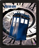 Quadro POSTER 3D LENTICULAR DOCTOR WHO - Nuovo