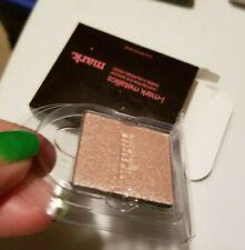 Avon mark. ~ i-mark metallics Eye Shadow ~ Sugar ~ light brown ~ Discontinued