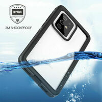 For Samsung Galaxy S20+ Note20 Ultra Dirt proof Shockproof Waterproof Case 6.9""