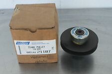 LOVEJOY 21401 SPRING LOADED PULLEY 7/8 BORE