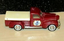 1/43 Scale Diecast Vehicle Solido 1950 DODGE PICKUP TRUCK SHIP CHANDLERS FRANCE