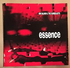 KIM SALMON & The Surrealists ESSENCE Rare OZ CD first Pressing