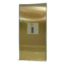 K & S ENGINEERING 16405 STRUCTURAL BRASS SHEETS .025 - 6X12