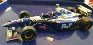 Jacques Villeneuve World Champion 1997 Sammlerbox