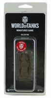 World of Tanks: Miniatures Game - British Valentine