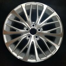 "NEW 18""X8 Alloy Wheel Rim For 2018-2020 TOYOTA CAMRY OEM Quality SILVER 75221A"