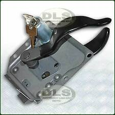 RH Front Door Handle and Lock with 2 Keys Land rover Series 2/2a/3 (337801)