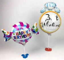 5pcs candy film Foil Balloons Wedding Banquet party decoration balloon ESCA XL