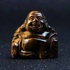 Sri Lanka Moonstone Hand Carved Buddha Gemstone statue Small statue AAA+