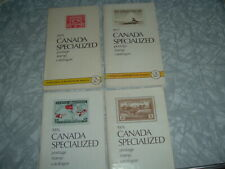 catalogues canada and us 20 in total