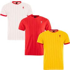 Retro Striped T-Shirts for Men