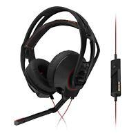 Plantronics Rig 515HD 7.1 Surround Sound USB Gaming Headset (Black)