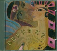 Defunkt - Live At The Knitting Factory Nyc Cd Perfetto