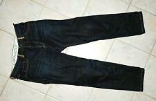 VANUCCI Passatempo Motorrad-Jeans Gr:34/32