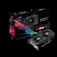 ASUS AMD 4GB Memory Computer Graphics & Video Cards