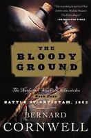 The Bloody Ground by Bernard Cornwell
