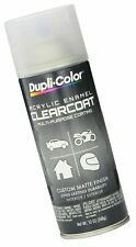 VHT DA1693 Matte Dupli-Color Premium Enamel Spray, 12. Fluid_Ounces