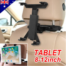 360°Car Seat Headrest Mount Holder Samsung Galaxy Tab S 8.4 10.5 Tab S2 8.0 9.7