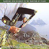 Voz Antiguo De Irlanda-Obrien Mick [CD]