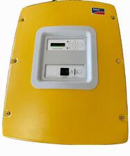 Sma Sunny Island Si6048-Us-10 6000W 48V 6048 Off-Grid Inverter,
