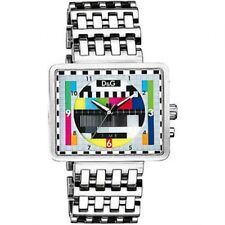 D&G UNISEX D&G DW0197 MEDICINE MAN WATCH