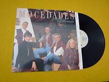Mocedades – Intímamente (EX+/EX+) 1992 inner  LP ç