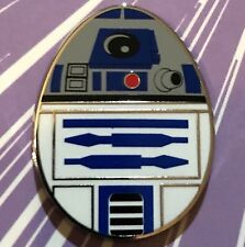 Disney STAR WARS R2-D2 Pin New