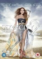 Sex and the City: The Movie 2 [DVD] [2010][Region 2]