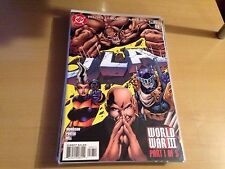 JLA #36 (Dec 1999, DC)