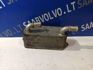 SAAB 9-3 YS3F 2.0 t Oil Cooler 12786260 2.00 Petrol 162kw 2004 12206472