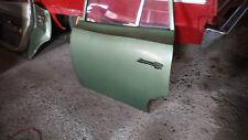 1968 1969 coronet satellite wagon b-body 68 69 left rear door driver station