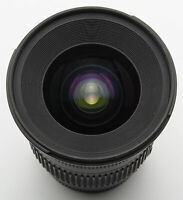 Tamron AF 17-35mm 1:2.8-4 2.8-4 SP Aspherical Di LD IF A05 - Canon EOS