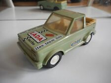 Ites Lada Pick-up in Light Green